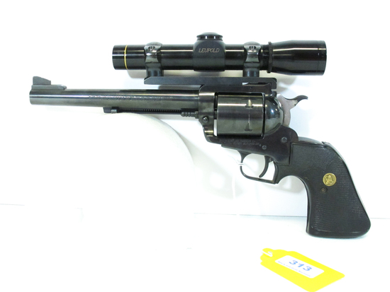 Ruger New Model Super Blackhawk
