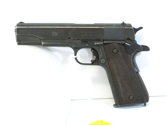 Remington-Rand 1911-A1 Government