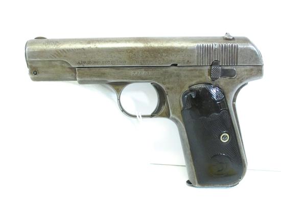 Colt 1903 32ACP Semi Auto Pistol