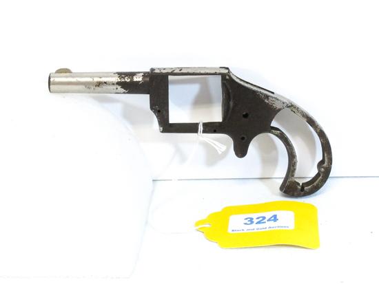 Ranger Number Two Revolver Frame Only