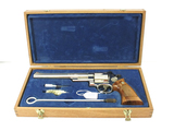 Smith and Wesson 29-2 44 Magnum Revolver