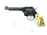 High Standard Double Nine Revolver