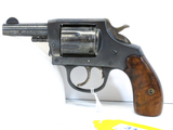 Iver Johnson Sealed Eight 22 Revolver