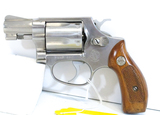 MSHP Smith and Wesson 38 Special