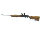 Remington Woods Master Model 742