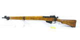Lee Enfield MK2 Rifle