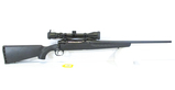 Savage Axis 7mm-08 REM Rifle