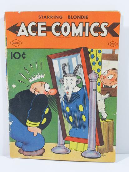 Ace Comics # 36