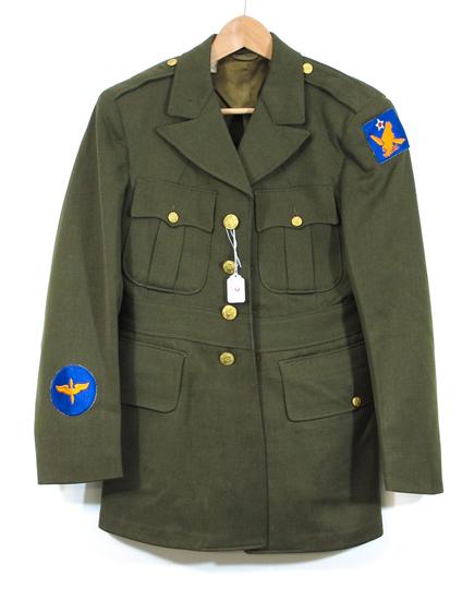 WWII US Army Dress Jacket