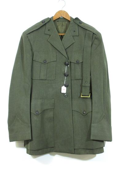 US Marine Corps Wool Dress Jacket