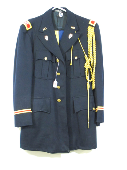 US Army Class A Jacket and Trousers