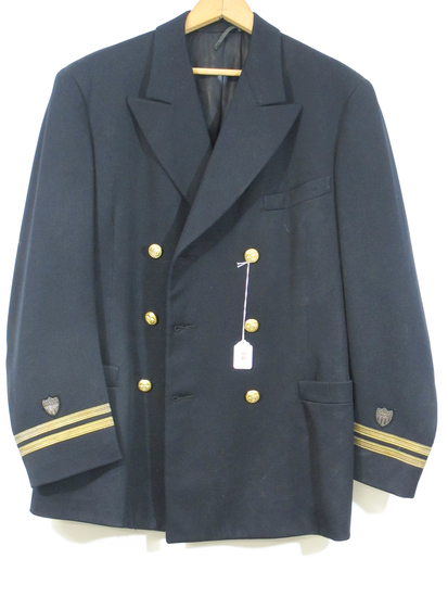U.S. Navy Dress Jacket