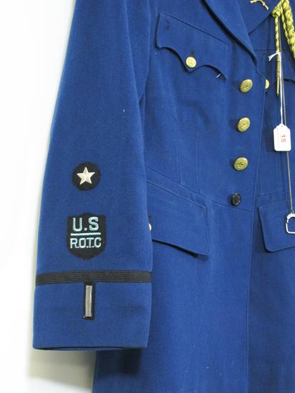 Kemper Military Academy Dress Jacket