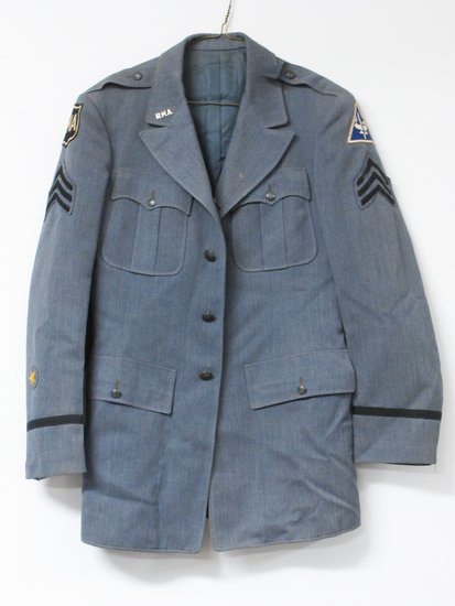 RMA Military Academy Dress Jacket