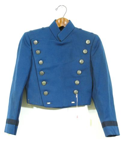 US Air Force Short Dress Jacket