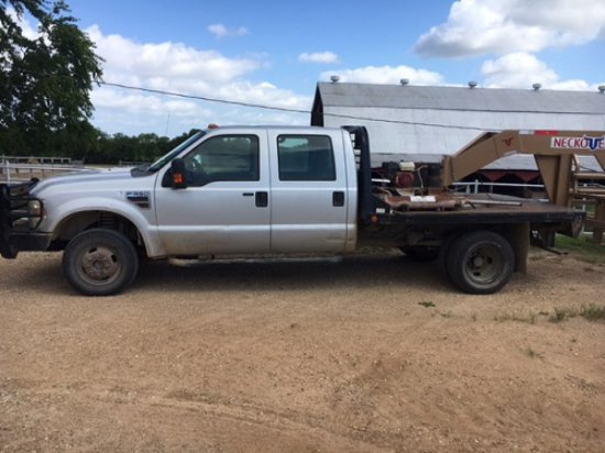 2008 Ford One-Ton Dully