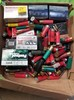 Large Lot Of Mixed Ammo
