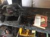 Craftsman Belt Sander, Soldering Iron, Dado Blades