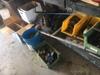 Shelf Of Misc Parts