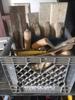 Box Of Concrete Trowels