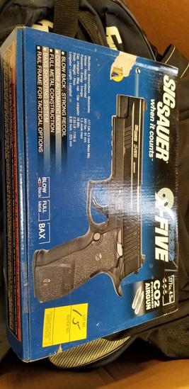 Sig Sauer X-five P226 Airgun