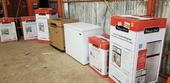 Warehouse Liquidation Auction
