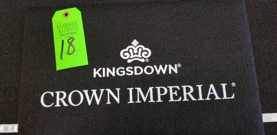 Kingsdown Crown Imperial Mattress