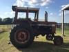 Ih 856 Tractor, Great Older Tractor, Model F 856, Sn 16681y