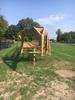 Neckover Gooseneck Model Gh-40-hay Trailer-2-10k, Great Condition