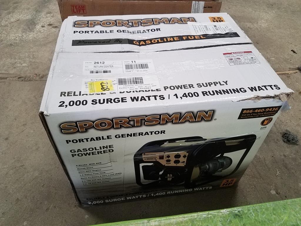 Surplus Liquidation Auction