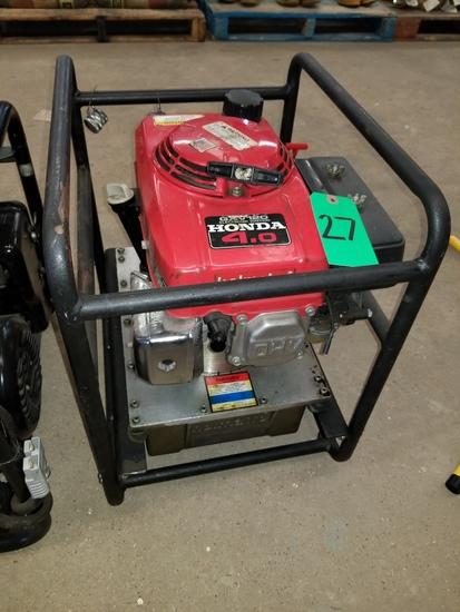 Honda 4.0 Power Unit