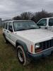 Jeep Cherokee 4.3l