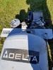 Delta 6HP air compressor