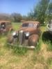 Pontiac 1936 Style #36-2609