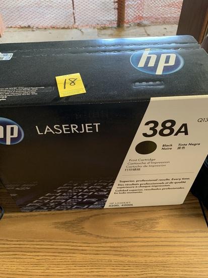 38A Laser Toner