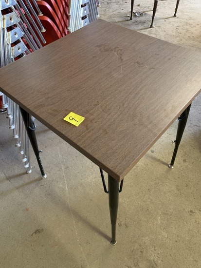 2'x3' table