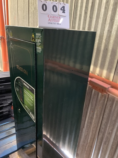 Stack-on 14 Gun Heavy Gauge Steel Security Cabinet
