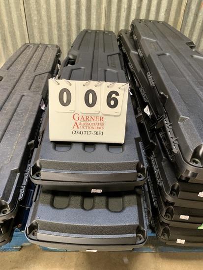 4 Gun Guard Long Gun Cases