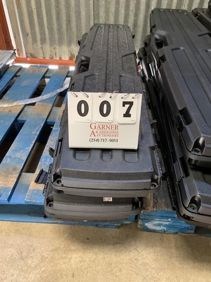 3 Gun Guard Long Gun Cases