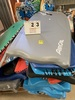 Large Lot Of Body Boards