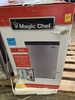 Magic Chef 4.4 Cu. Ft. All Refrigerator