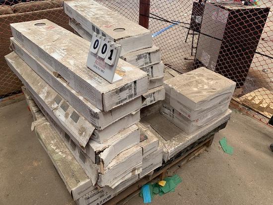 Pallet Of Tile