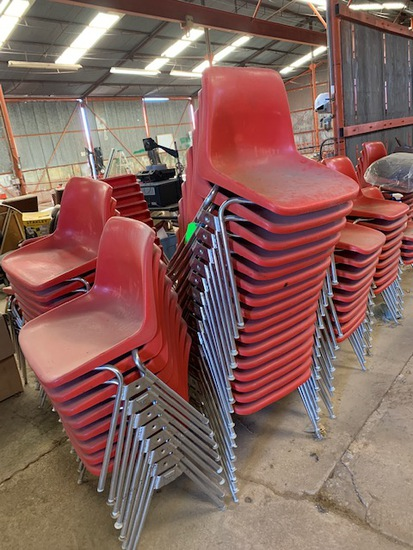 81 Chairs