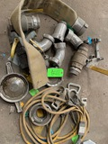 Misc. Fire Hose Items