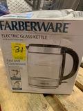 Farberware Electric Glass Kettle