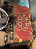Cornice Boxes With Stroheim & Roman Fabric