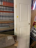 Closet Panel Doors