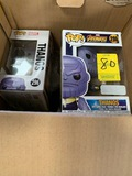 Pop Funko Thanos- 3