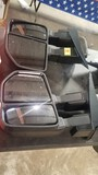 2 Towing Side View Mirrors