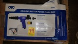 Otc Cooling System Power Flush Gun